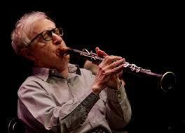woody allen bringing jazz band to orpheum theatre in august la times