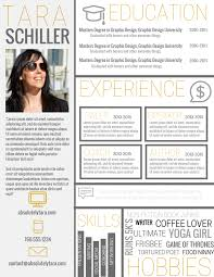 Graphic Design Resume How To Make A Graphic Resume That Attracts Attention Absolutelytara