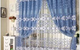 Teal And Yellow Curtains Curtains Curtains Soft Yellow Curtains Designs Latest Curtain