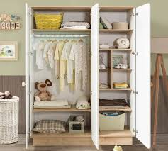 Baby Furniture Convertible Crib Sets by Nature Baby Wardrobe With 3 Doors U2013 Modern Nursery Themes