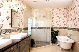 bathroom wall design ideas coolest bathroom wall tiles design ideas h41 on home decor ideas