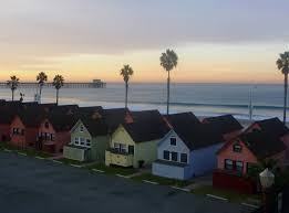 Beach Cottages Southern California by Southern California Winter Dawn Roberts Cottages The Bea U2026 Flickr