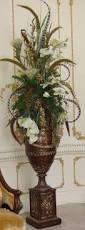 Fake Plants For Home Decor 25 Best Silk Flower Arrangements Ideas On Pinterest Flower