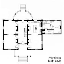 Nottoway Plantation Floor Plan by Historic Estate In Albemarle County For Sale