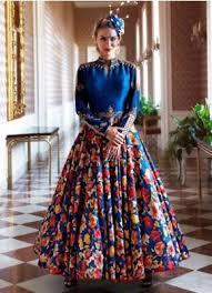 party wear gowns uttamvastra party wear designer gowns at best price surat