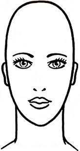 Frisuren Mittellange Haar Ovales Gesicht by Welches Ist Meine Gesichtsform Friseur Com