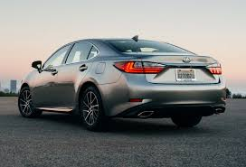 lexus enform free here u0027s your 2016 lexus es facelift north america 49 photos