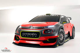 citroen concept 2017 tag for 2017 audi r8 v10 plus citroen c3 wrc concept 2017 10 les