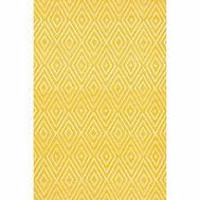 Yellow And White Outdoor Rug Santorini Indoor Outdoor Rug In Yellow Greatspiration