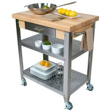 butcher block portable kitchen island kitchen carts kitchen islands work tables and butcher blocks