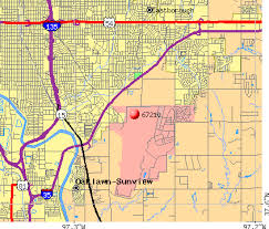 zip code map wichita ks zip code map wichita ks bnhspine com