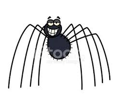spider clipart daddy long leg pencil color spider clipart