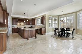 Tile In The Kitchen - mhc flooring residential and commercial flooring contractor