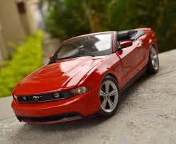 2010 mustang gt convertible ford mustang gt convertible 2010 maisto xdiecast