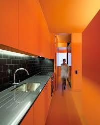 orange kitchen ideas best 10 rainbow colorful kitchens decoration trend