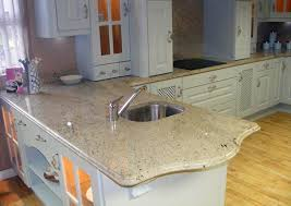 granite countertops for ivory cabinets ivory fantasy granite
