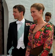 prince frederick prince frederik s past revealed amid rumours of s fury