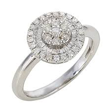 kay jewelers chocolate diamonds affordable engagement rings under 1 000 glamour