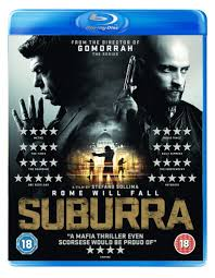 win a signed u0027suburra u0027 poster and the film on blu ray