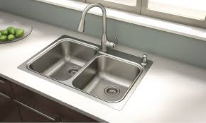 kitchen faucet and sink combo moen kitchen sink and faucet combo kitchen sink