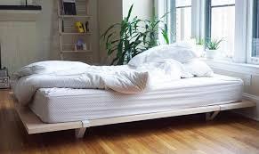 Diy Platform Bed Easy Diy Platform Bed You Must Make My Home Decor Guide