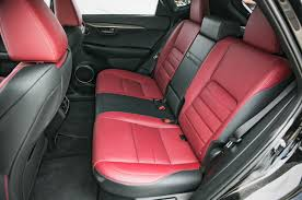reviews for lexus nx hybrid 2015 lexus nx rear interior 806 cars performance reviews and