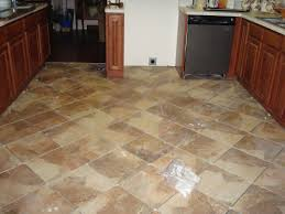 Kitchen Floor Tile Ideas With Oak Cabinets Kitchen Kitchen Flooring Lowes Kitchen Floor Tile Ideas Kitchen