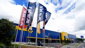 expansion in the uk ikea