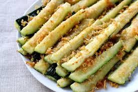 comment cuisiner les courgettes recette frites de courgettes en pas à pas