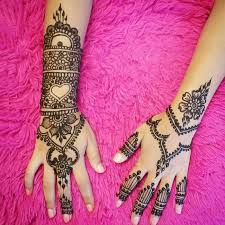 57 appealing henna tattoos designs attractive henna tattoo ideas