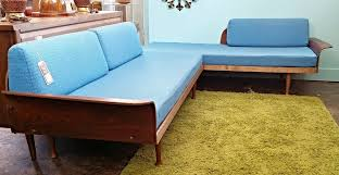 mid century modern sofa with chaise mid century modern sectional sofa living room luxurious furniture