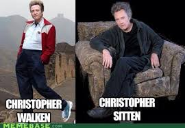 Christopher Walken Memes - christopher walken memes added a new photo christopher walken