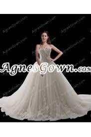 elegant luxurious wedding dresses simple vintage wedding gowns