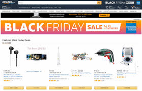 amazon black friday 2016 what sale amazon u0027s 2016 black friday sale is now on blog