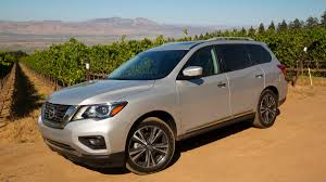 2017 nissan armada first drive 2017 nissan pathfinder quick review with price horsepower and