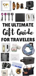 gifts for travelers images The best travel gifts for the travel obsessed pinterest travel jpg