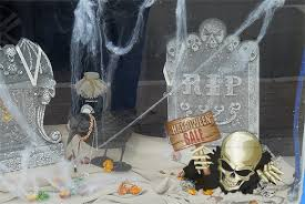 Best Halloween Stores by Halloween Window Clings Available For Free Download