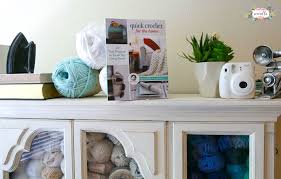 quick crochet for the home review sewrella this book of patterns has tons of home decor patterns for every room in the house who knew you could crochet so many beautiful things for every room of