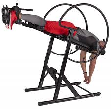 body power health and fitness inversion table fitnesszone health mark pro max inversion table