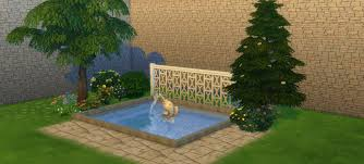 the sims 4 building landscaping pools indoor outdoor