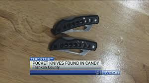 halloween y14 goodie bag sharp object found in roxboro family s halloween candy abc11 com