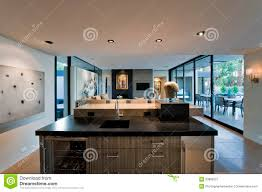 salon et cuisine moderne salon et cuisine moderne en image newsindo co