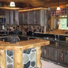 Cabin Kitchen Cabinets 87 Best Country Kitchen Images On Pinterest Dream Kitchens