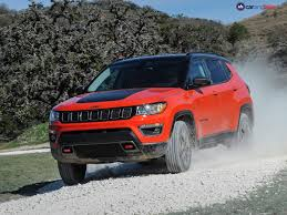 jeep compass 2017 trailhawk jeep compass trailhawk 4x4
