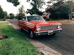 1962 to 1964 ford falcon futura for sale on classiccars com 8