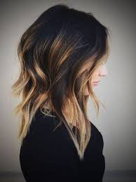 pics of platnium an brown hair styles best 25 black hair ombre ideas on pinterest hair color for