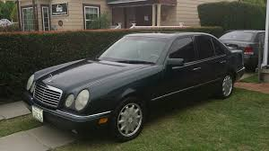 1997 e320 mercedes this is my baby a 1997 e320 getting to 300 000 but i