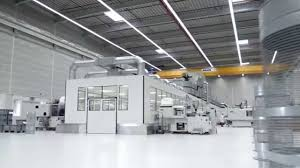pöppelmann cleanroom production highest certified cleanliness