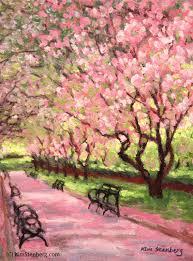 kim stenberg u0027s painting journal