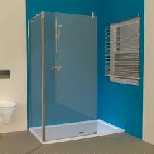 walk in shower glass doors best 20 walk in shower kits ideas on pinterest shower kits